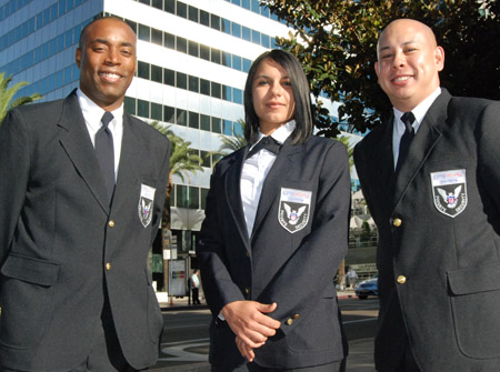 security guard license New York state