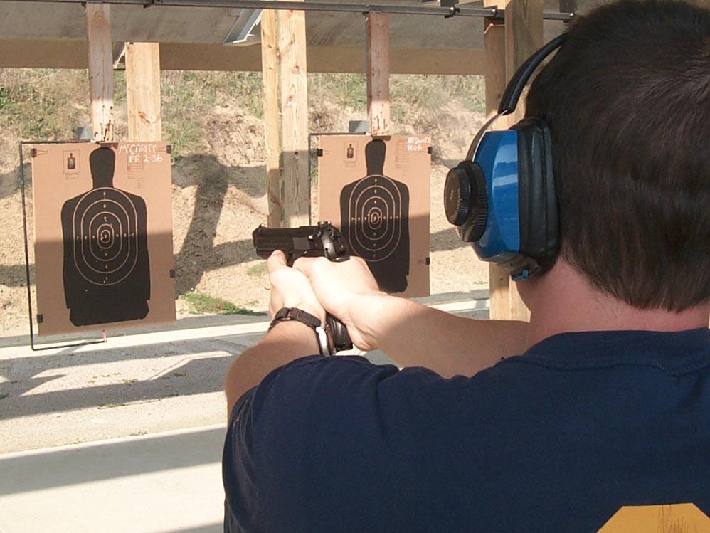 Firearms training, AG Affiliates armed guard