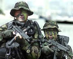 Navy SEALs Long Island NY Training