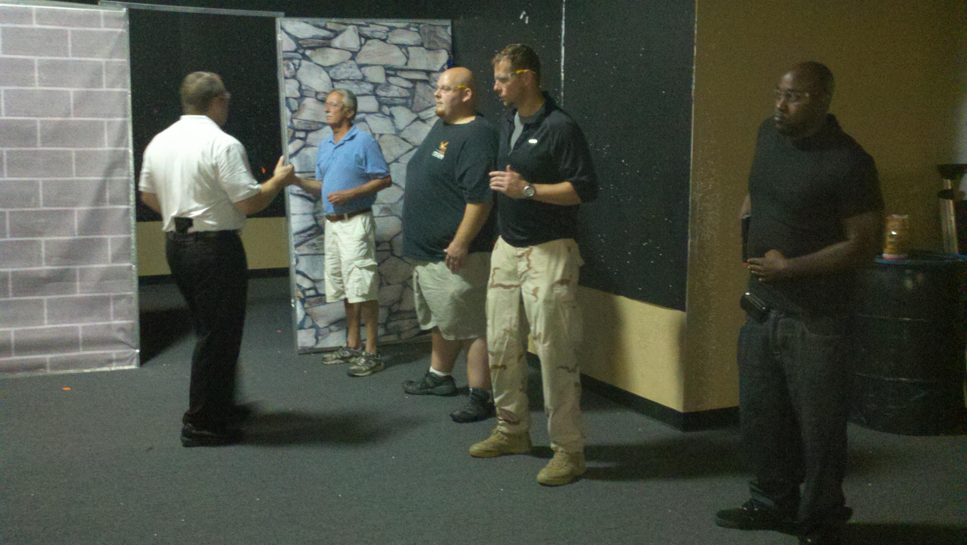 Special Operator Training AG Affiliates