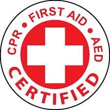 First Aid-CPR/AED Training Course (AGA member speciial rate)