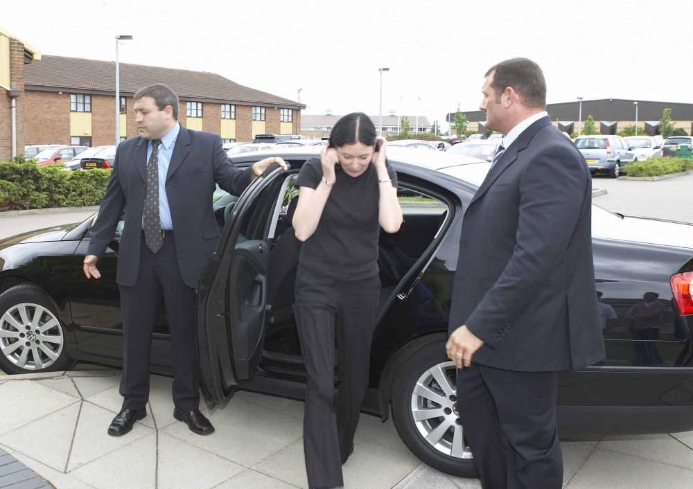 bodyguard jobs, Executive Protection Training, AG Affiliates