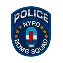 Police Bomb Squad
