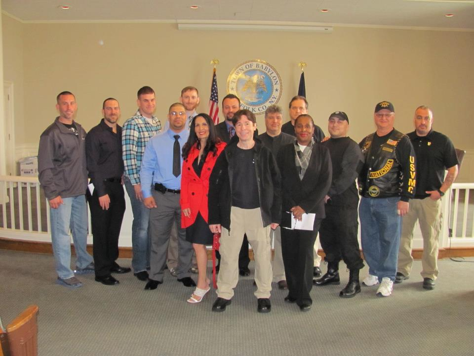 AG Affiliates Veterans Security Guard Training