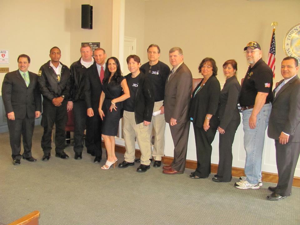 veterans security guard training